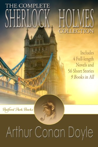 the-complete-sherlock-holmes-collection