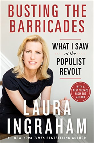 Busting the Barricades: What I Saw at the Populist Revolt