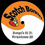 Wickedness EP