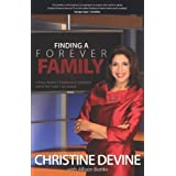 Finding A Forever Family by Christine Devine (2011-04-01)