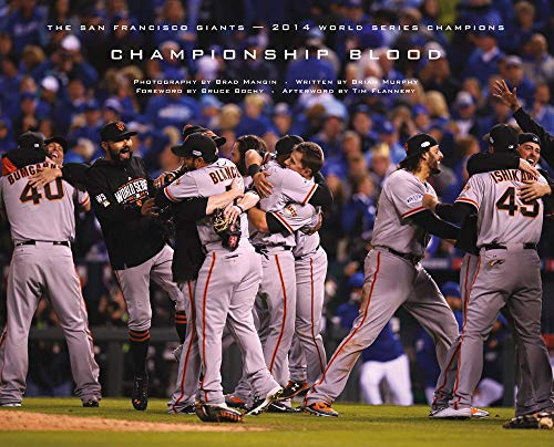 The 2014 World Series Champion San Francisco Giants ()