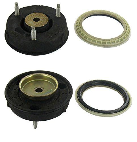 Preisvergleich Produktbild SKF VKDA 35423 T Federbeinlagerung