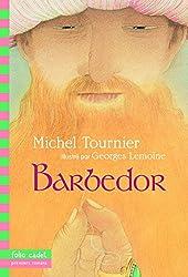 Barbedor