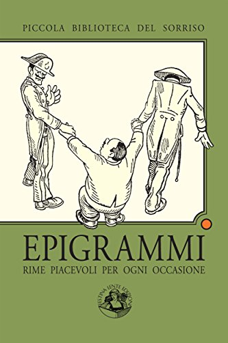 Epigrammi (Piccola Biblioteca del Sorriso)