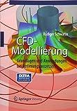CFD-Modellierung: Grundlagen und Anwendungen bei Strömungsprozessen (German Edition)