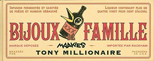 Bijoux de famille : Maakies
