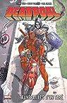 Deadpool T07 : Funérailles d'un taré par Tieri