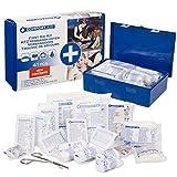 kompakt 41pc Erste Hilfe Set