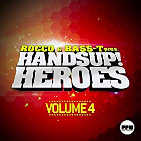 Various Artists-Hands Up Heroes Vol. 4