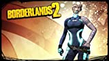Borderlands 2: Siren Supremacy Pack [Online Steam Code]