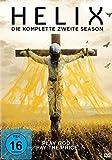 Helix - Die komplette zweite Season [3 DVDs]