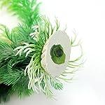 1xToruiwa Fish Tank Ornaments Artificial Aquatic Plants Simulated Plastic Water Grass Aquarium Landscape Underwater… 14