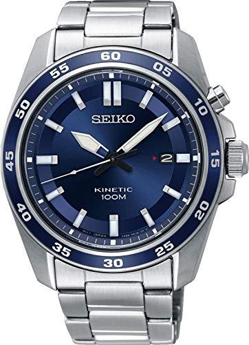 Seiko Herren -Armbanduhr SKA783P1