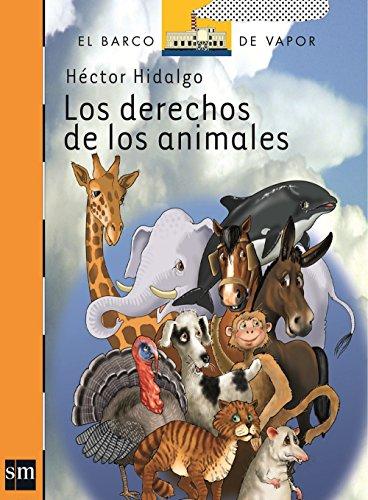Los derechos de los animales (eBook-ePub)