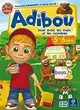 Adibou joue avec les mots et les...