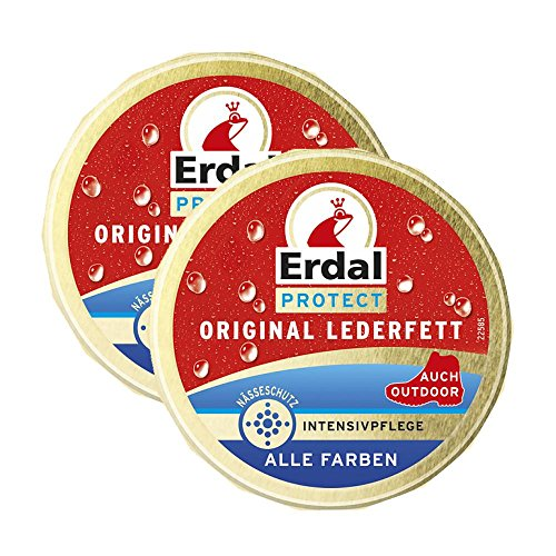 2x-erdal-protect-original-lederfett-alle-farben-intensivpflege-mit-nasseschutz-150-ml
