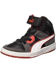 Puma Rebound Baskets–Mixte–Enfant