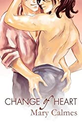 Change of Heart by Mary Calmes (2009-11-09)