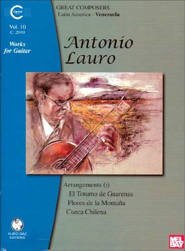 Antonio Lauro Pdf