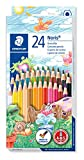 Staedtler - Lápices de colores (144 ND24)