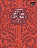 Robert Schumann Piano Music Series Ii Pf