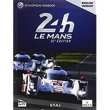 24 le Mans Hours 2014, le Livre Officiel