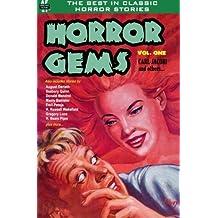 Horror Gems, Vol. One by Carl Jacobi (2011-04-07)