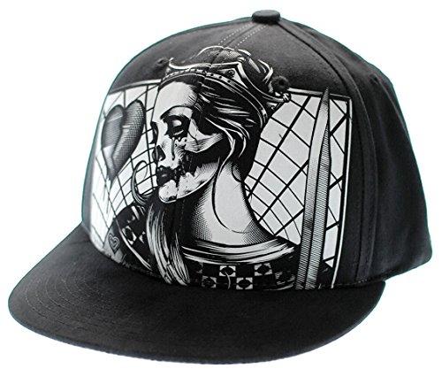 OG Abel -  Cappellino da baseball  - Uomo Black S