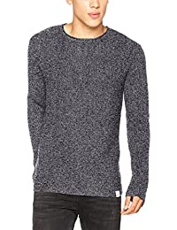 Only & Sons Onssato Multi Clr Knit Noos, Suéter para Hombre