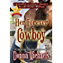 Her Forever Cowboy (Harland County Series Book 4)