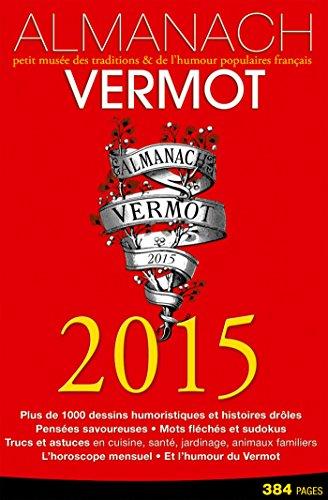 Almanach Vermot 2015