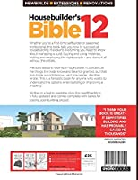 Housebuilder's Bible 12: The UK's best-selling building guide from Ovolo
