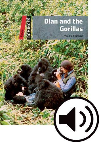 Dominoes 3. Dian and the Gorillas MP3 Pack por Norma Shapiro