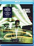 Noel Gallagher'S High Flying Birds - International Magic Live At O2 [Blu-ray]