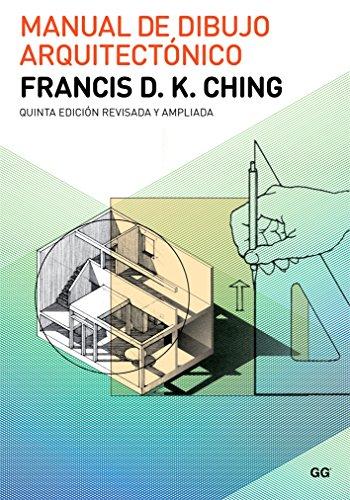 Manual dibujo arquitectónico