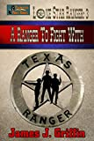 A Ranger to Fight With (Lone Star Ranger Book 3)