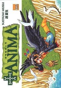 +Anima Edition simple Tome 5