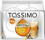 Tassimo Twinings Chai Latte 8 Portionen