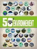 """Afficher """"50 choses à savoir sur l'environnement"""""""