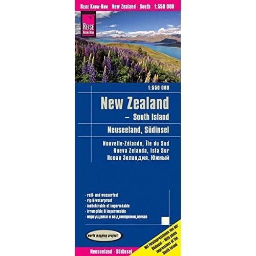 New Zealand - South Island 2018