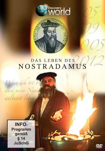 Bild von Nostradamus - Das Leben des Nostradamus