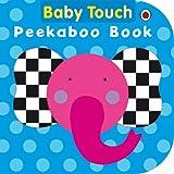 Baby Touch Peekaboo Book