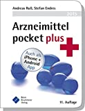 Arzneimittel pocket plus 2015 (pockets)