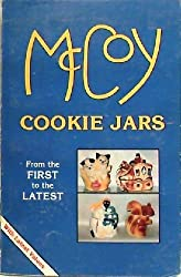 McCoy cookie jars: From the first to the latest