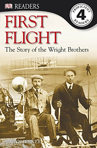 First Flight: The story of the Wright Br...