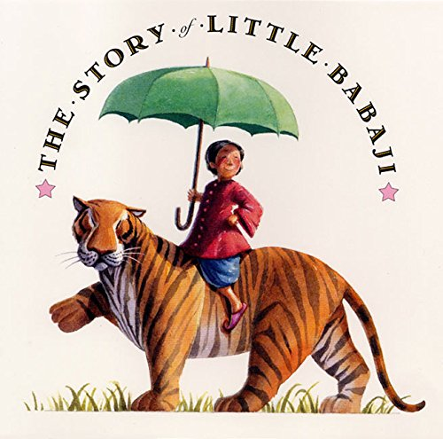 Story of Little Babaji Pb