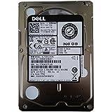 "Dell 300GB 6G 2.5"" 15K SAS Hard Disk Drive for Dell Poweredge Server & PowerVault Storage"