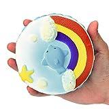Squishy-lento-aumento-de-la-descompresin-Squeeze-juguetes-11CM-mar-Cake-Cream-Squeeze-Toy-zycShang