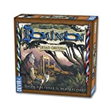 Devir - Dominion: Edad Oscura, juego de mesa (BGEDAD)
