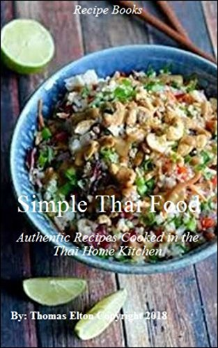 Simple thai food authentic recipes cooked in the thai home kitchen simple thai food authentic recipes cooked in the thai home kitchen health healthy forumfinder Choice Image